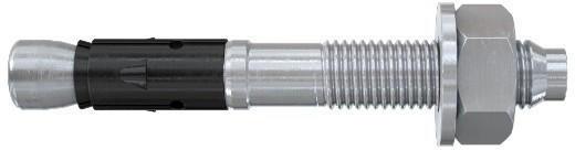 Fischer FAZ II 10/10 K M10 x 33 50 St. 522108