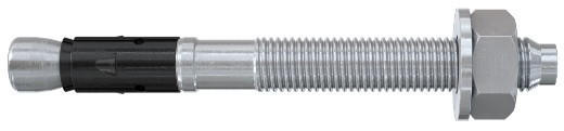 Fischer FAZ II 10/20 M10 x 63 25 St. 94982