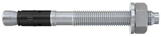 Fischer FAZ II 10/80 M10 x 123 20 St. 94985