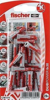 Fischer DuoPower 6 x 30 K 28 St.
