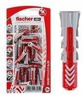 Fischer DuoPower 6 x 50 K 8 St.