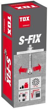 TOX S-Fix Plus M20x170/23 (4210152)