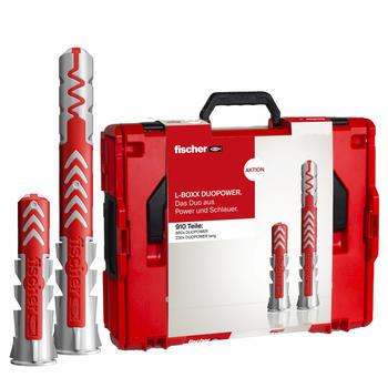 Fischer L-BOXX 102 DUOPOWER (558627)