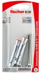Fischer Befestigungssysteme Fischer TA M8 S/10 K (52409)