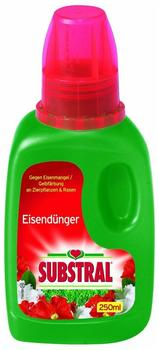 Substral Eisendünger 250 ml