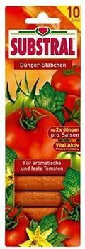 Substral Dünger-Stäbchen für Tomaten 10 St.