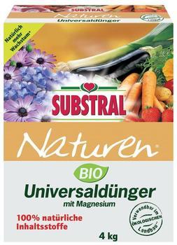 Naturen Bio Universaldünger 4 kg