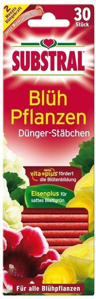 Substral Dünger-Stäbchen für Blühpflanzen 30 St.