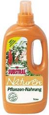 Naturen Bio Pflanzen-Nahrung 1 Liter