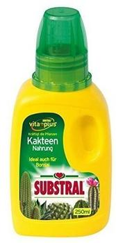 Substral Kakteen-Nahrung 250 ml