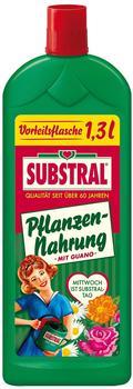 Substral Pflanzen-Nahrung mit Guano