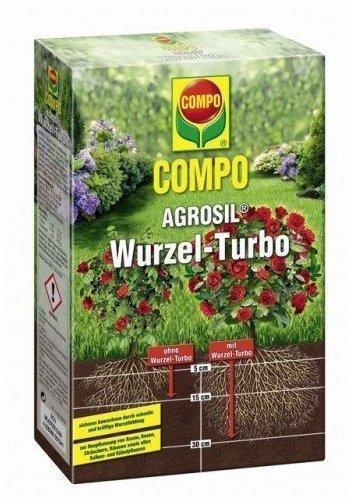 Compo Agrosil Wurzel Turbo 700 g