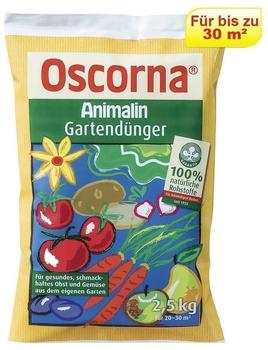 Oscorna Animalin 2,5 kg