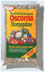 Oscorna Hornspäne 1 kg