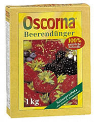 Oscorna Beerendünger 1 kg