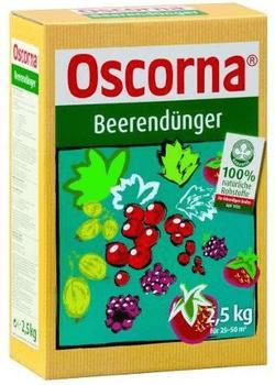 Oscorna Beerendünger 2,5 kg