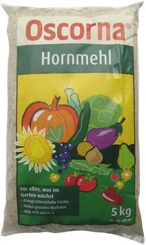 Oscorna Hornmehl Stickstoffdünger 5 kg