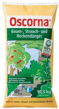 Oscorna Baum-Strauch- und Heckendünger 10,5 kg
