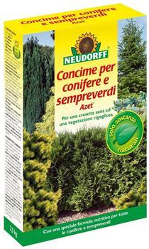 Neudorff Azet KoniferenDünger 2,5 kg