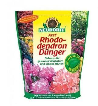 Neudorff Azet RhododendronDünger 1,75 kg