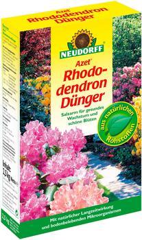 Neudorff Azet RhododendronDünger 2,5 kg