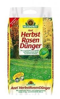 Neudorff Azet Herbst-Rasendünger 10 kg