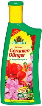 Neudorff BioTrissol GeranienDünger 1 Liter