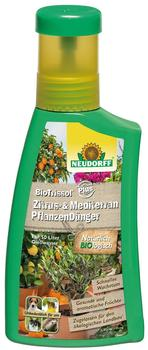 Neudorff BioTrissol ZitrusDünger 250 ml