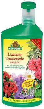 Neudorff BioTrissol BlumenDünger 1L