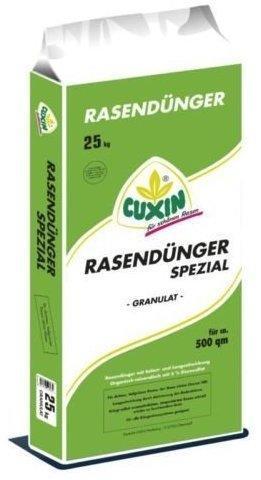 Cuxin Rasendünger Spezial 25 kg