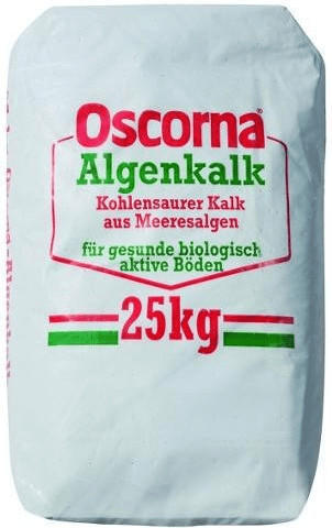 Oscorna Cohrs-Algenkalk 25 kg