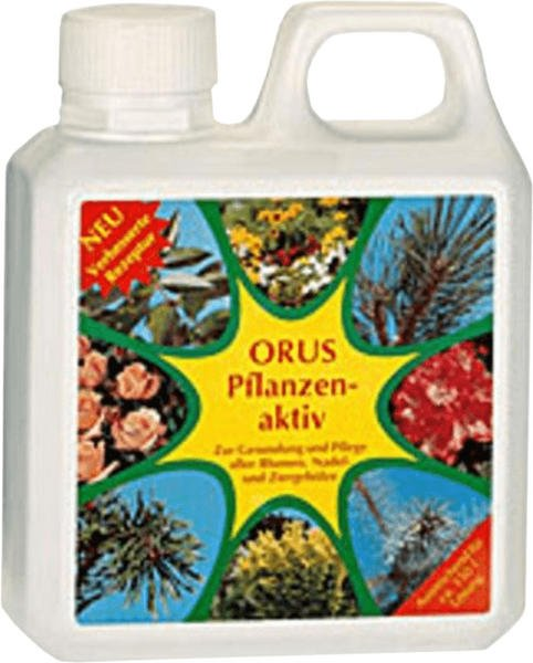 Oscorna Orus-Pflanzenaktiv 1L