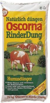 Oscorna Rinderdung 25 kg