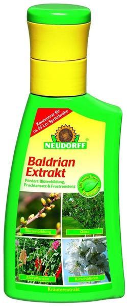 Neudorff Baldrian Extrakt 250ml