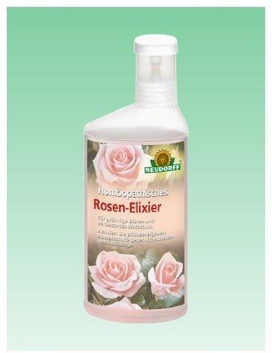Neudorff Homöopathisches Rosen-Elixier 500ml