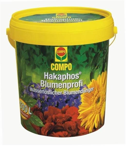 Compo Hakaphos Blumenprofi 1,2kg