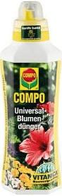 Compo Universal-Blumendünger 1L