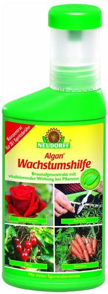 Neudorff Algan Wachstumshilfe 250 ml