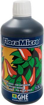 GHE FloraMicro Eau Douce 0,5L