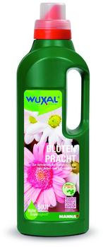 Manna Wuxal Blütenpracht 1 Liter