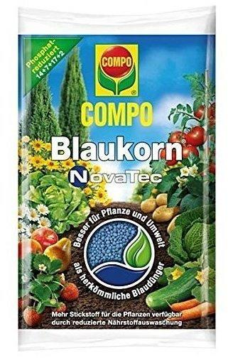 Compo Blaukorn Novatec 7,5 kg