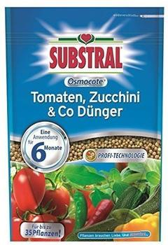 Substral Osmocote Tomaten, Zucchini & Co Dünger