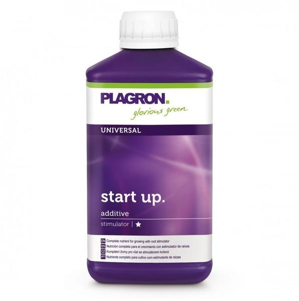 Plagron Start-Up Wurzelstimulator 500 ml