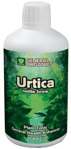 GHE Urtica Brennesseljauche 500 ml