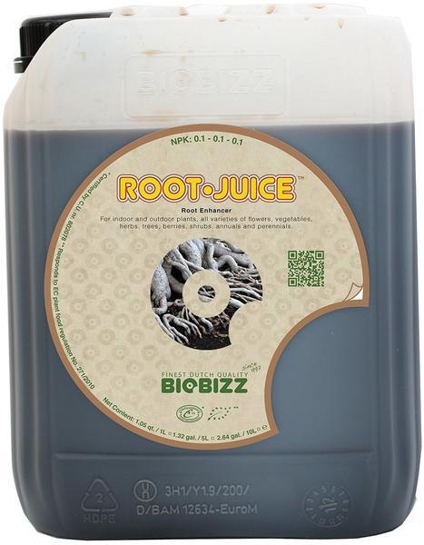 Biobizz RootJuice 5 Liter Wurzelstimulator