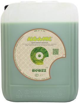 Biobizz AlgAMic 10 Liter