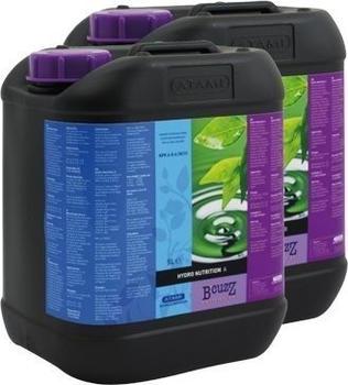 Atami B'CUZZ Hydro A + B Dünger 5 Liter