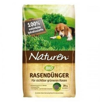 Naturen Bio-Rasendünger 20 kg