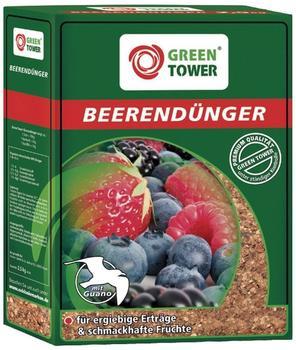 Green Tower Beerendünger 1 kg