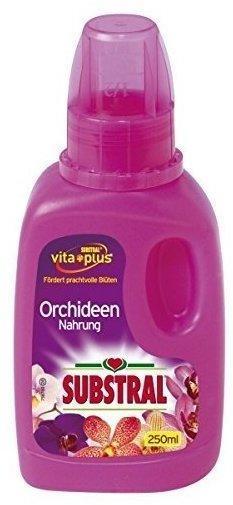 Substral Orchideen Nahrung 250 ml